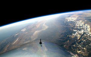 Izlet u svemir (Foto: Virgin Galactic)