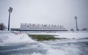 Stadion Gradski vrat u Osijeku (Photo: Davor Javorovic/PIXSELL)
