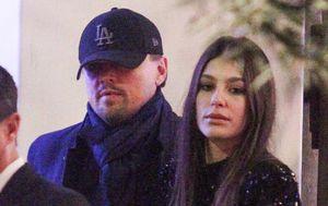 Leonardo DiCaprio i Camila Morrone (Foto: Profimedia)