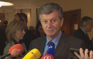 Milan Kujundžić (Foto: Sanjin Strukic/PIXSELL)