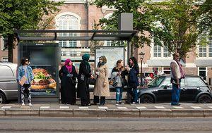 Život migranata u EU-u (Foto: Getty Images)