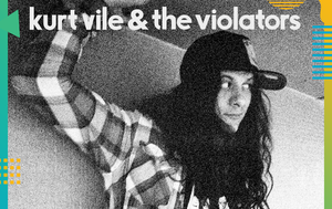 Kurt Vile & The Violators na 14. INmusic festivalu