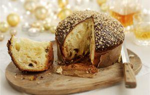 Panettone kruh