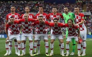 Hrvatska nogometna reprezentacija (Foto: Igor Kralj/PIXSELL)