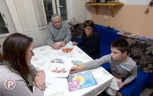Dječak koji je već iskusio koliko život može biti okrutan (Foto: Dnevnik.hr) - 3