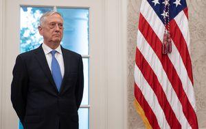 Jim Mattis (Foto: AFP)