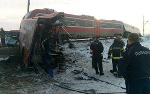 Stravična nesreća u Nišu (Foto: Telegraf.rs)