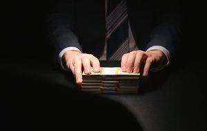 USKOK podigao optužnicu protiv 36 osoba zbog izvlačenja novca iz tvrtki (Foto: Getty Images)
