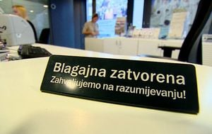 Moguć rast kamatnih stopa (Foto: Dnevnik.hr) - 3