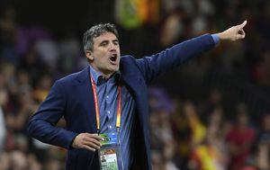 Zoran Mamić (Foto: AFP)