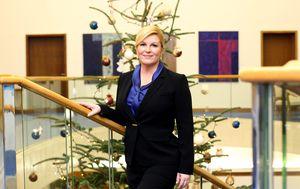 Kolinda Grabar-Kitarović (Foto: Boris Scitar/Vecernji list/PIXSELL)