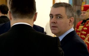 Nadzor SOA-e zbog razrješenja Radeljića (Video: Dnevnik Nove TV)