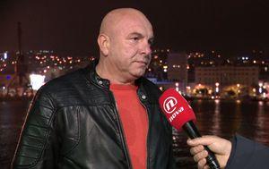 Predrag Knežević (Foto: Dnevnik.hr)