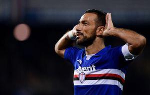Fabio Quagliarella (Foto: AFP)