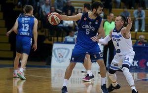 Marko Ljubičić (Foto: Dalibor Urukalović/PIXSELL)