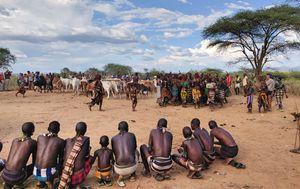 Rituali u Etiopiji - 7