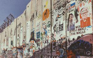 Betlehem, Palestina - 5