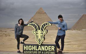 Highlander adventure - 6