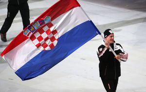 Ivica Kostelić na Zimskim olimpijskim igrama u Sočiju (Foto: Michael Kappeler/DPA/PIXSELL)