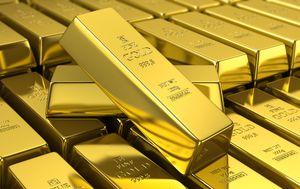 Zlatne poluge (Guliver/Thinkstock)