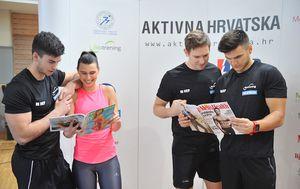 Aktivna Hrvatska (FOTO: Martina Cvek, Filip Popović)