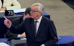 Jean Claude Juncker (Foto: Dnevnik.hr)