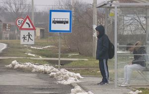 Vaš glas: Pobuna zbog ukinutih linija (Foto: Dnevnik.hr) - 1