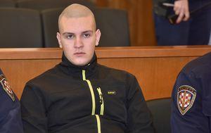Suđenje Tinu Šunjergi (Foto: Dino Stnain/Pixsell) - 3