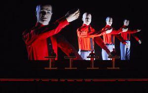 Kraftwerk (Foto: PR)