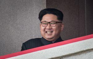 Kim Jong Un (Foto: AFP)