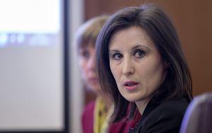 Dalija Orešković (Foto: Davor Puklavec/PIXSELL)