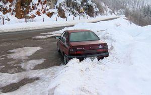 Bježao policiji - pronašli ga mrtvog u snijegu (Foto: Dnevnik.hr) - 2