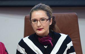 Višnja Ljubičić, pravobraniteljica za ravnopravnost spolova (Foto: Marko Prpic/PIXSELL)