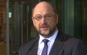 Martin Schulz podnio je ostavku (Foto: Dnevnik.hr) - 1