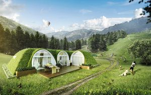Green Magic Homes - 5