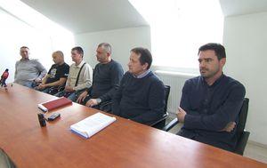 Radnici Dalekovod proizvodnje idu u štrajk (Foto: Dnevnik.hr) - 1
