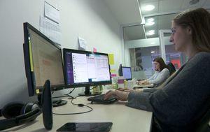 Osječki poduzetnički inkubator je pretijesan (Foto: Dnevnik.hr) - 2