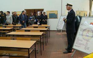 Dan otvorenih vrata Hrvatskog vojnog učilišta u Splitu (Foto: Dnevnik.hr) - 1