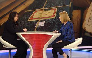 Ljiljana Alvir (Foto: Dnevnik.hr) - 1 - 1
