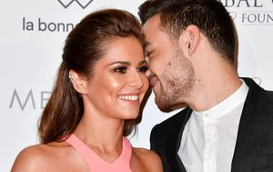 Cheryl Cole i Liam Payne (Foto: Getty)