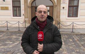 Mislav Bago o krizi u Agrokoru (Foto: Dnevnik.hr)