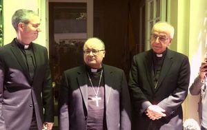 Vatikanski istražitelj u bolnici (Foto: Dnevnik.hr) - 2