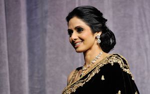 Sridevi Kapoor (Foto: Getty)
