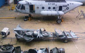 Napokon počeo remont vojnih helikoptera (Dnevnik.hr) - 4