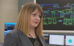Nada Kolega, Hrvatski operator prijenosnog sustava (Foto: Dnevnik.hr)