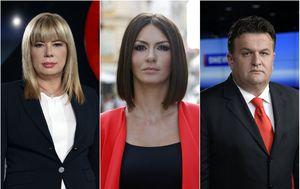 Andrija Jarak, Ivana Paradžiković i Ivana Petrović (Foto: PR)
