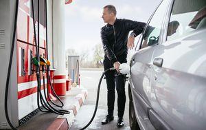 Točenje goriva, ilustracija (Guliver/Thinkstock)