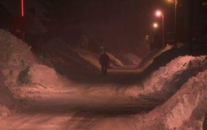 Snijeg stvara probleme (Foto:Dnevnik.hr ) - 1