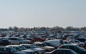 Sajam rabljenih automobila (Foto: Nina Djurdjevic/PIXSELL)