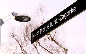 Ženska imena u tragovima (Foto: Dnevnik.hr) - 1